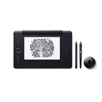 Wacom Intuos Pro L Paper edition – Tableta digitalizadora
