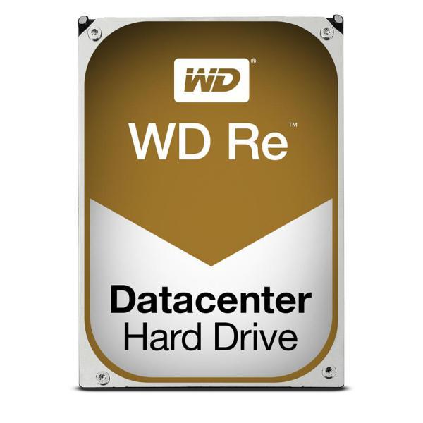 WD RE SAS WD1001FYYG 3.5″ – Disco Duro