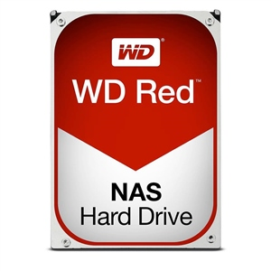 WD Red 10TB 256MB 3.5″ – Disco Duro