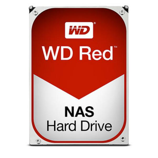 WD Red 1TB 64MB 3.5″ – Disco Duro