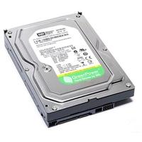 WD 3.5″ AV-GP 1TB 64MB – Disco Duro
