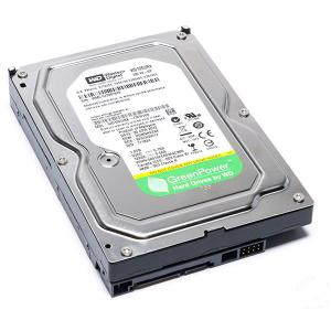 WD 3.5″ AV-GP 1TB 64MB – Disco Duro
