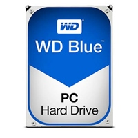 WD Blue 1TB 64MB 3.5″ 5400RPM – Disco Duro