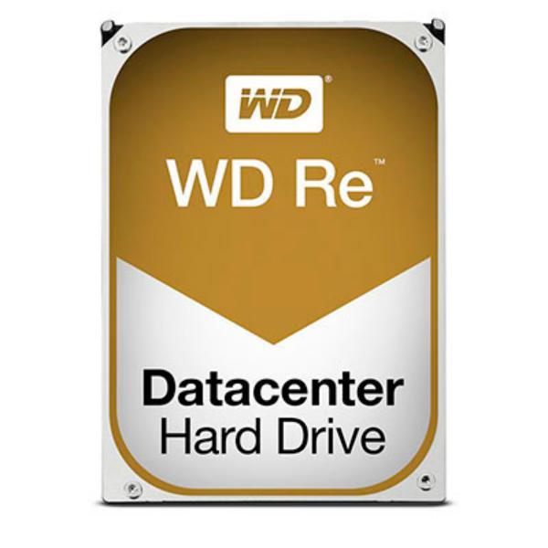 WD 3.5″ RE 2TB 64MB – Disco Duro