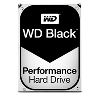 WD Black 2TB 64MB 3.5″ – Disco Duro