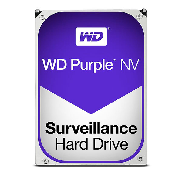 WD Purple 2TB 64MB 3.5″ SATA – Disco Duro