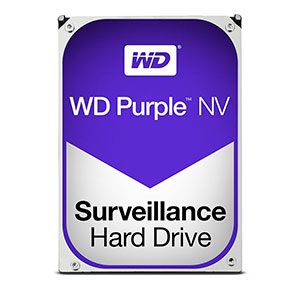 WD Purple 3TB 64MB 3.5″ SATA – Disco Duro