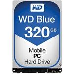 WD Blue 320GB 16MB 2.5″  – Disco Duro