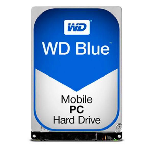 WD Blue 320GB 8MB 2.5″ SATA 6Gb/s – Disco Duro