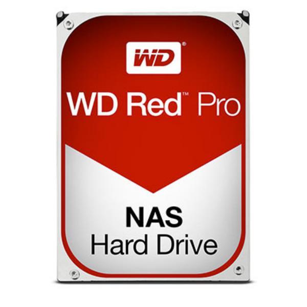 WD Red Pro 4TB 3.5″ – Disco Duro
