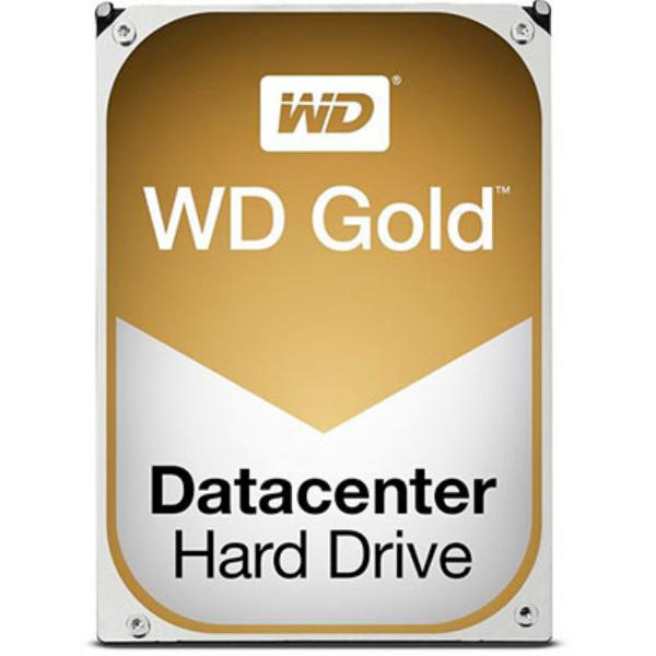 WD Gold 4TB 128MB 3.5″ – Disco Duro