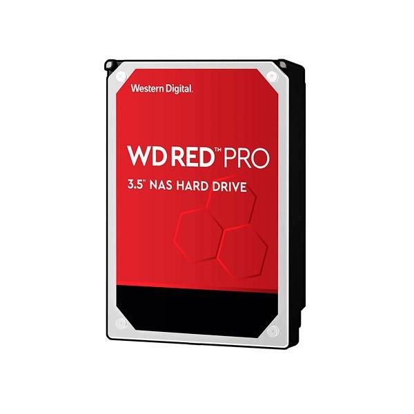 "WD Red Pro 3.5"" 4TB SATA 256MB - Disco Duro"