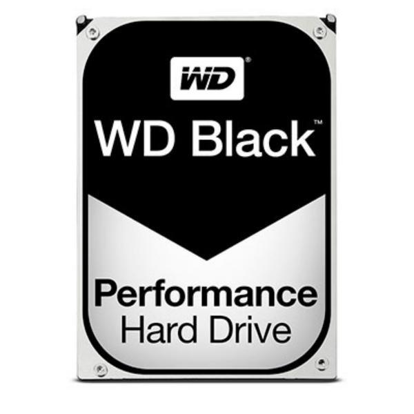 WD Black 4TB 64MB 3.5″ 7200RPM – Disco Duro