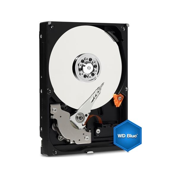 """WD Blue 500GB 3.5"""" SATA - Disco Duro"""