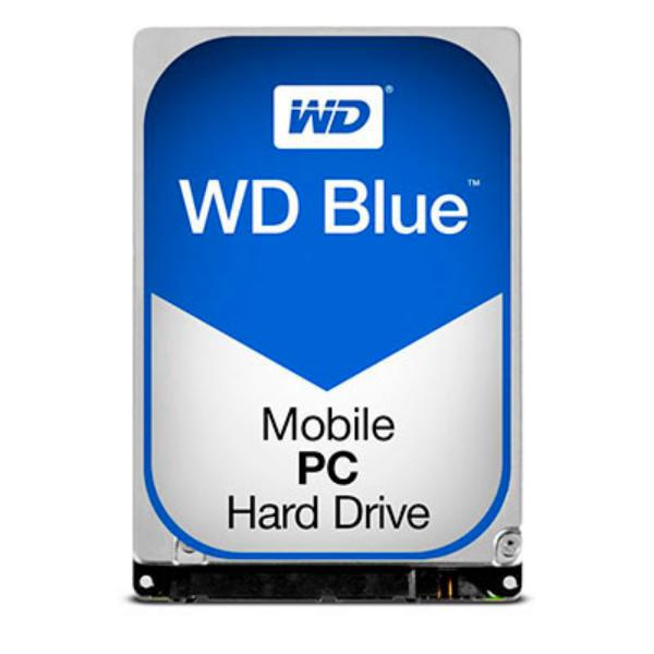 WD Blue 500GB 2.5″ – Disco Duro