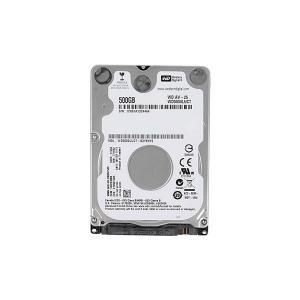 WD 2.5″ AV-25 500GB 16MB – Disco Duro