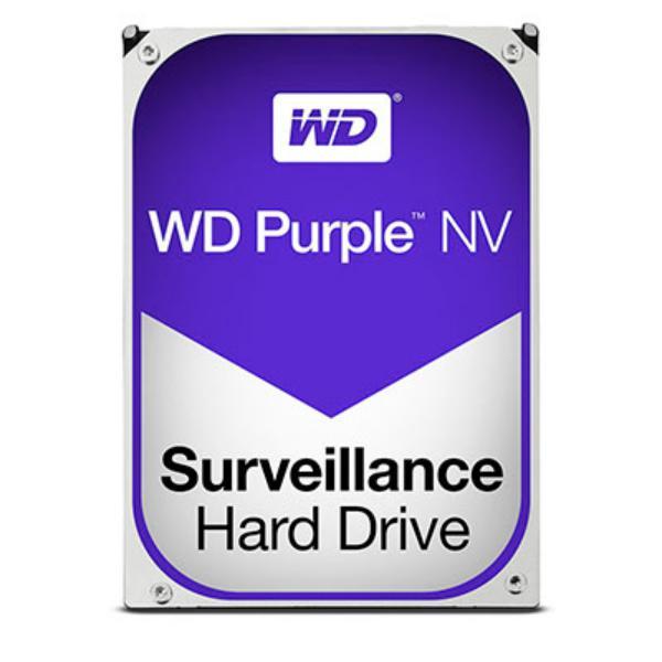 WD Purple 6TB 64MB 3.5″ – Disco Duro