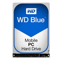 WD Blue 750GB 16MB 2.5″ – Disco Duro