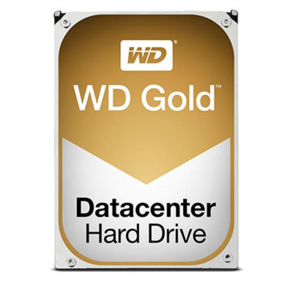 WD Gold 8TB 128MB 3.5″ – Disco Duro