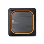 WD My Passport Wireless SSD 250GB plateado - SSD Externo