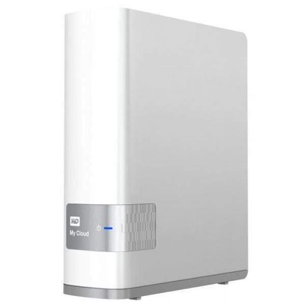 WD My Cloud 2TB – Servidor NAS