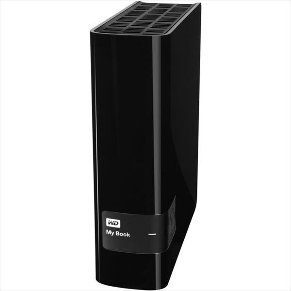 WD My Book Essential 3.5″ 2TB USB – Disco Duro Externo