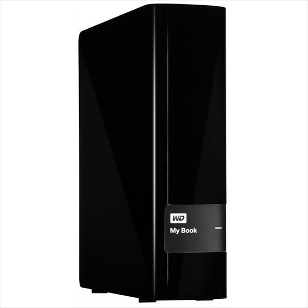 WD My Book 3.5″ 8TB USB – Disco Duro Externo