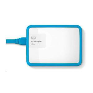 WD Grip Picasso Azul (para discos de 1.5TB a 3TB) – Funda