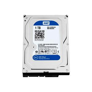 WD 3.5″ Desktop Everyday 1TB 64MB – Disco Duro