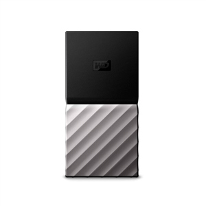 WD My Passport SSD 512GB - Disco Duro Externo SSD
