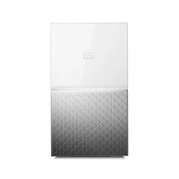 WD My Cloud Mirror Home 8TB USB 3.5″ – Disco Duro Externo