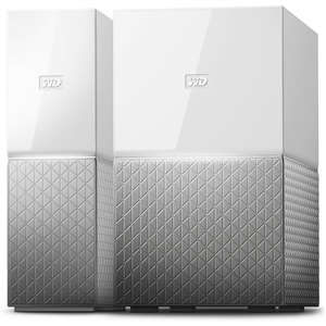 WD My Cloud Home DUO 12TB USB 3.5″ – Disco Duro Externo