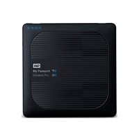 WD My Passport Wireless Pro 2TB - Disco Duro Externo