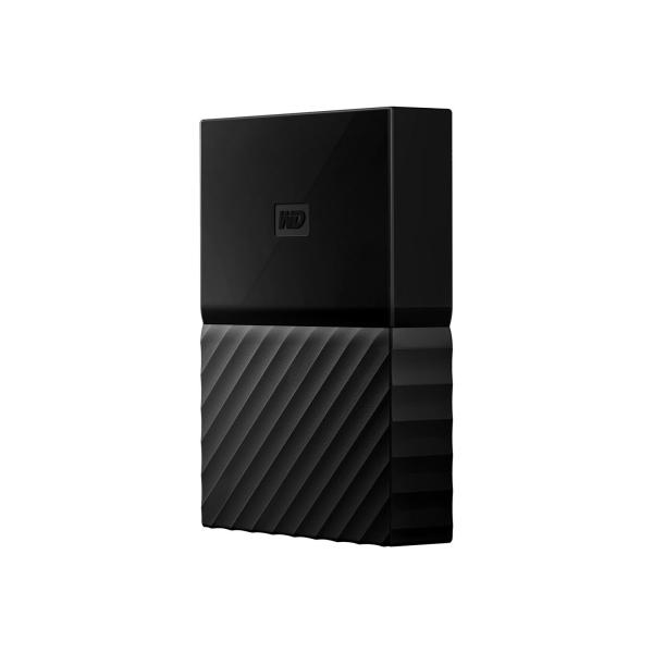 WD My Passport for Mac 2.5″ 4TB USB 3.0 – Disco Duro USB
