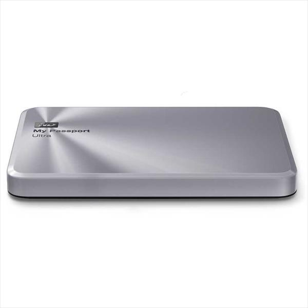 WD My Passport Ultra 2.5″ 1TB USB Metal – Disco Duro Externo