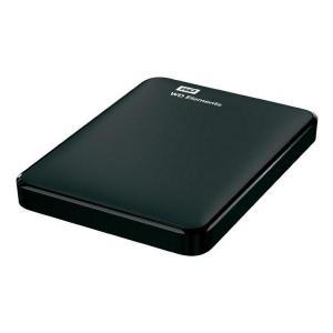 WD Elements Portable 2.5″ 2TB USB – Disco Duro Externo