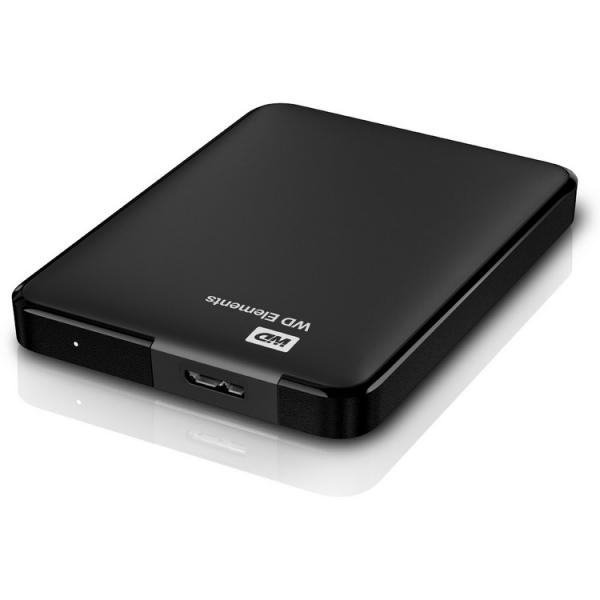 WD Elements Portable 2.5″ 1TB USB – Disco Duro Externo