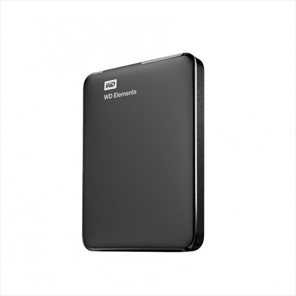 WD Elements Portable 2.5″ 500GB USB – Disco Duro Externo