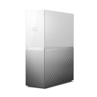 WD My Cloud Home 2TB 3.5″ USB – Disco Duro Externo