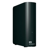 WD Elements 3.5″ 2TB USB – Disco Duro Externo