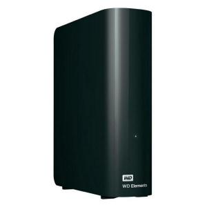 WD Elements 3.5″ 4TB USB – Disco Duro Externo