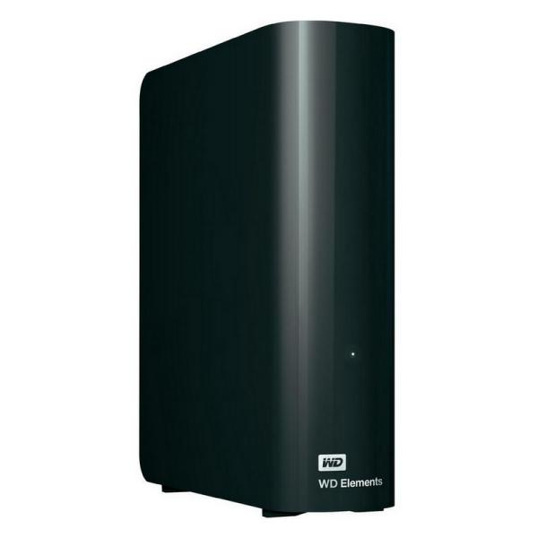 WD Elements 3.5″ 5TB USB – Disco Duro Externo