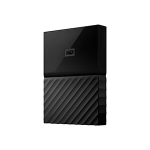 WD My Passport 3TB 2.5″ Negro USB 3.0 – Disco Duro USB