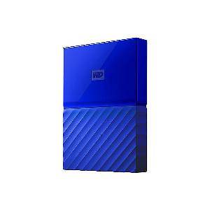 WD My Passport 3TB 2.5″ Azul HDD USB 3.0 – Disco Duro USB