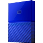 WD My Passport 4TB 2.5″ azul USB 3.0 – Disco Duro USB