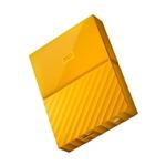 WD My Passport 1TB 2.5″ Amarillo – Disco Duro USB