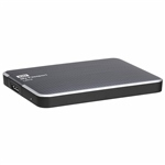 "WD My Passport Ultra 2.5"" 1TB USB Titanio - Disco Duro Ext"