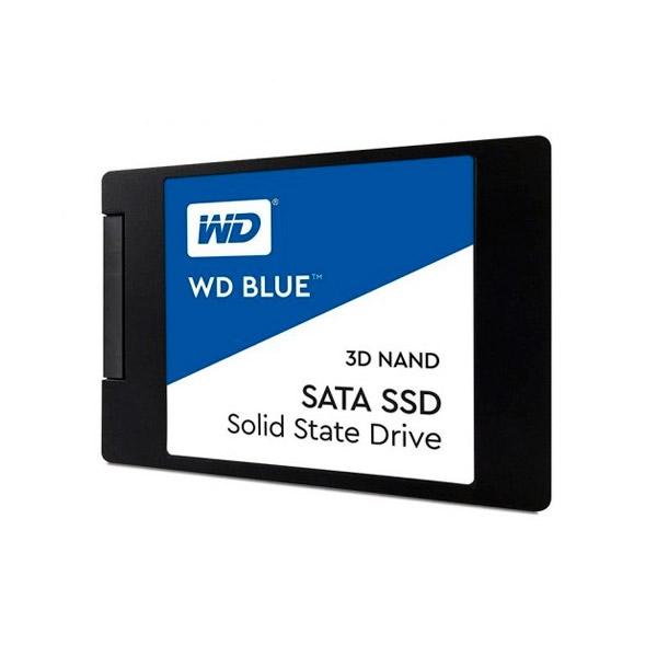 "WD Blue 1TB 2.5"" SATA 3DNand - Disco Duro SSD"