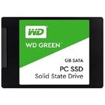 WD Green 240GB 2.5″ 3D NAND SATA – Disco Duro SSD