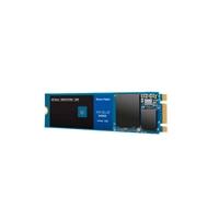 WD Blue SN500 250GB M.2 PCIe NVMe - Disco Duro SSD